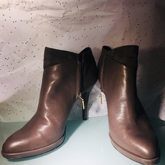 Aerin Shoes - AERIN booties 7.5 boots heels comfortable shoes